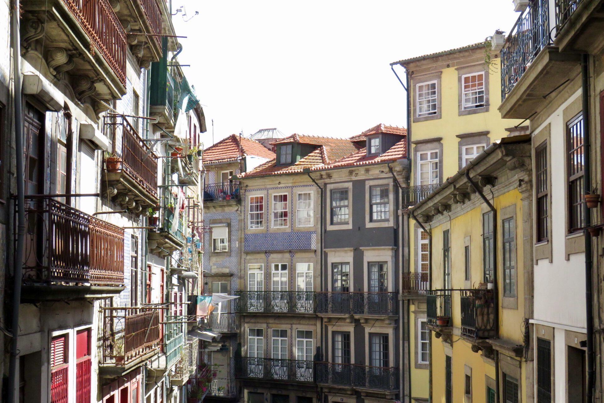 häuser portugal kaufen